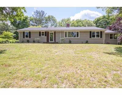 2 Weston Ave, Middleboro, MA 02346 - #: 72514132