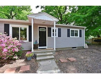 492 Mill Street, Worcester, MA 01602 - #: 72514136