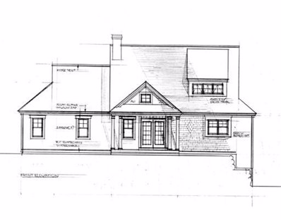 Lot 6 Ledgemont Lane, Dartmouth, MA 02748 - #: 72514149