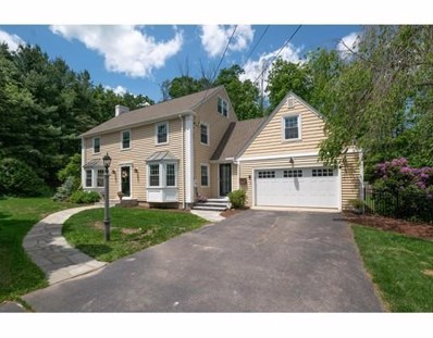 1 Barry Rd, Worcester, MA 01609 - #: 72514236