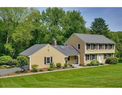 16 Forty Acres Drive, Wayland, MA 01778 - #: 72514255