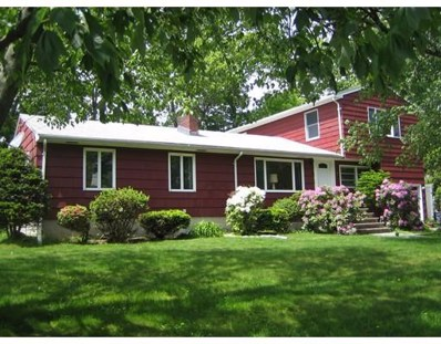 6 Huckleberry Road, Lynnfield, MA 01940 - #: 72514301