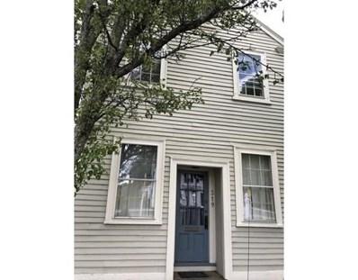 319 Essex Street, Salem, MA 01970 - #: 72514347