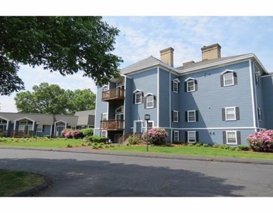 85 Whitman St UNIT 107, Weymouth, MA 02189 - #: 72514382