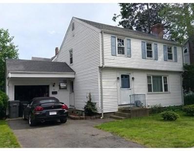21 Brewster Rd, Framingham, MA 01702 - #: 72514398