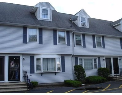 48 Mount Hope UNIT 3, Lowell, MA 01854 - #: 72514419