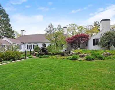 40 Huckleberry Hill Road, Lincoln, MA 01773 - #: 72514431