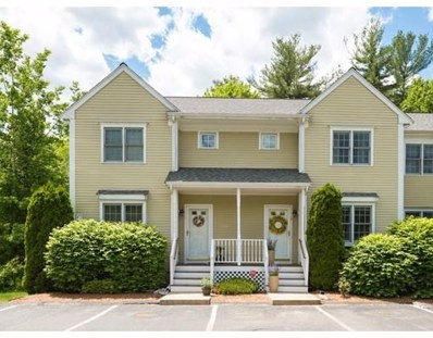 269 Washington St UNIT C2, Pembroke, MA 02359 - #: 72514448