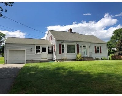 599 Piper Rd, West Springfield, MA 01089 - #: 72514449