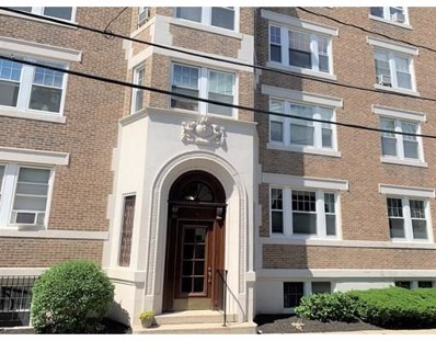 5 Colliston Rd UNIT 7, Boston, MA 02135 - #: 72514453