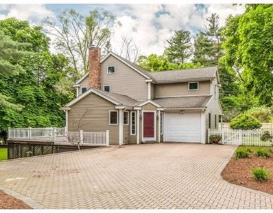 1 Brookside Circle, Acton, MA 01720 - #: 72514457