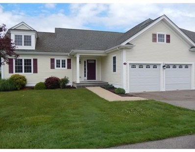 28 Lebaron Blvd UNIT 28, Lakeville, MA 02347 - #: 72514460