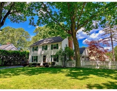 42 Redstone Dr, Springfield, MA 01118 - #: 72514540
