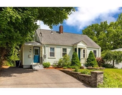 11 Haskell Ave, Leominster, MA 01453 - #: 72514584