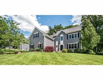 18 Brookmeadow Ln, Grafton, MA 01560 - #: 72514590