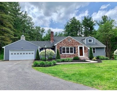 62 Parker Road, Shirley, MA 01464 - #: 72514604
