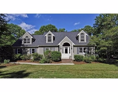 33 King Philip Dr, Rehoboth, MA 02769 - #: 72514607