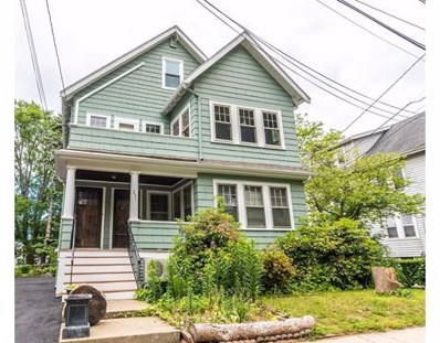 251 Savin Hill Ave, Boston, MA 02125 - #: 72514614