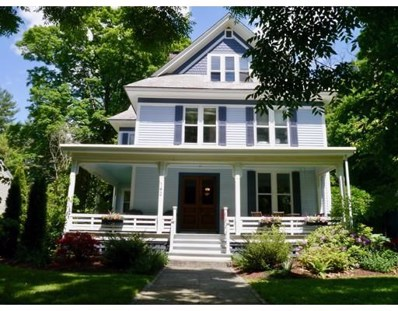 143 Lincoln Ave, Amherst, MA 01002 - #: 72514653