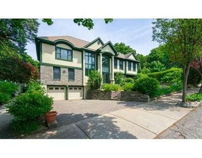 267 Mount Vernon Street, Newton, MA 02465 - #: 72514717