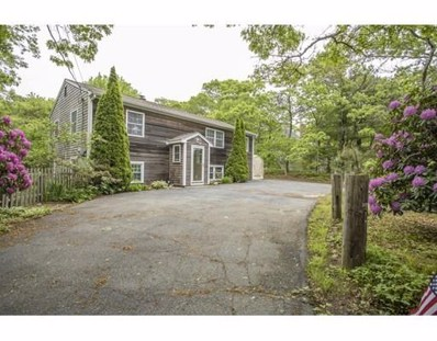 374 Old Plymouth Rd, Bourne, MA 02562 - #: 72514730