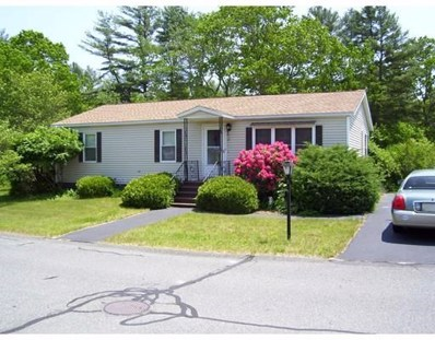 2 Sycamore Drive, Kingston, MA 02364 - #: 72514759