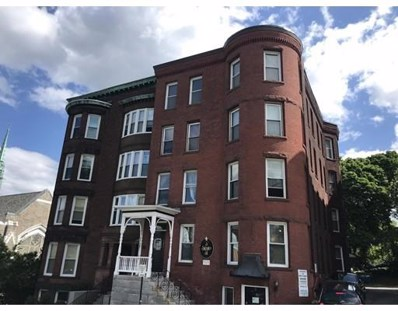 5 State St UNIT 3R, Worcester, MA 01609 - #: 72514779