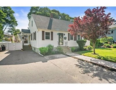 60 Phillips Street, Weymouth, MA 02188 - #: 72514782