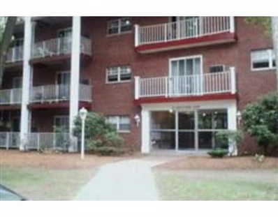 55 Greentree UNIT # 32, Weymouth, MA 02191 - #: 72514809