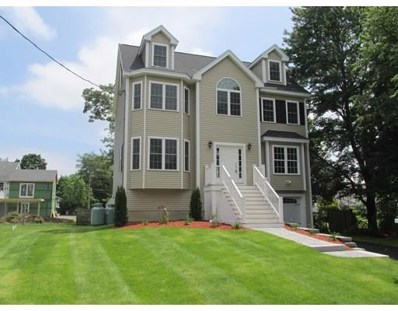 23 Libby Avenue, Reading, MA 01867 - #: 72514833