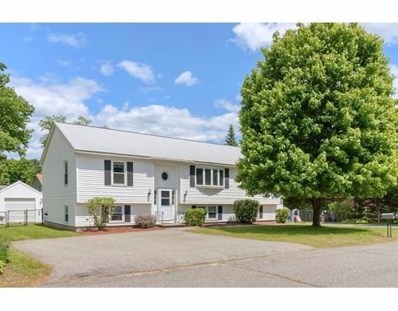 65 Brand Avenue, Wilmington, MA 01887 - #: 72514918
