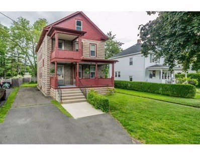 21 Linden Ave, Westfield, MA 01085 - #: 72514976