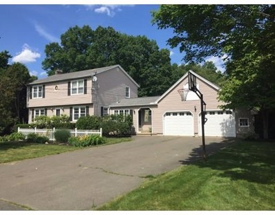 324 City View Blvd, Westfield, MA 01085 - #: 72514994