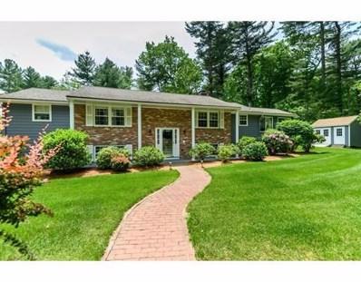 11 Farrwood Dr, Andover, MA 01810 - #: 72515049