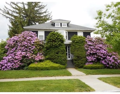 7 Coventry Rd, Worcester, MA 01606 - #: 72515117