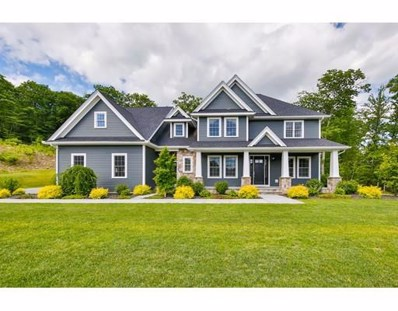11 Perry Road, Boylston, MA 01505 - #: 72515118