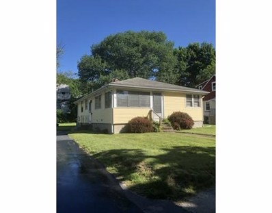 20 Monroe St  East, Norwood, MA 02062 - #: 72515196