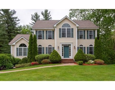 22 Eastgate Road, Derry, NH 03038 - #: 72515235