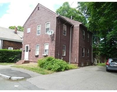 36 Montello Street Ext, Brockton, MA 02301 - #: 72515261
