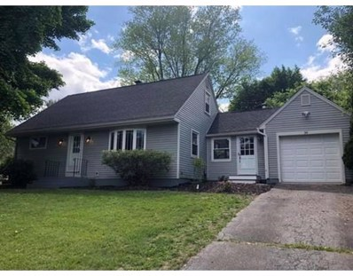 34 Searle Rd, South Hadley, MA 01075 - #: 72515272