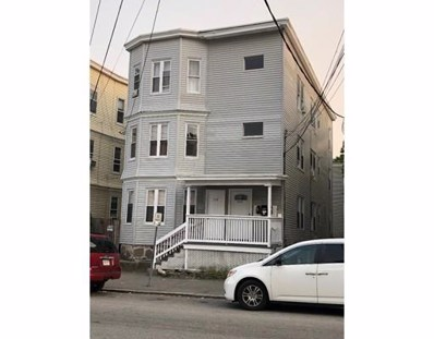 318-320 Lawrence St, Lawrence, MA 01841 - #: 72515276