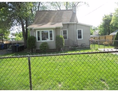 129 Warrenton St, Springfield, MA 01109 - #: 72515314