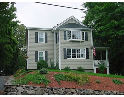 263 Common St UNIT 263, Watertown, MA 02472 - #: 72515333