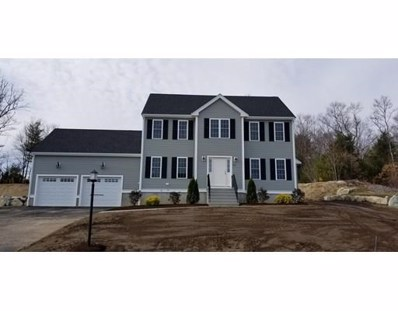 Lot 61 Mceachron Drive, Stoughton, MA 02072 - #: 72515339