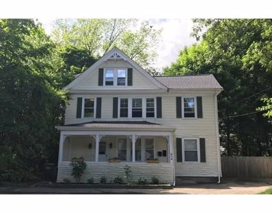 275 Walnut St UNIT 2, Wellesley, MA 02481 - #: 72515350