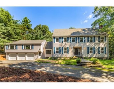 94 Mill St, Lincoln, MA 01773 - #: 72515414
