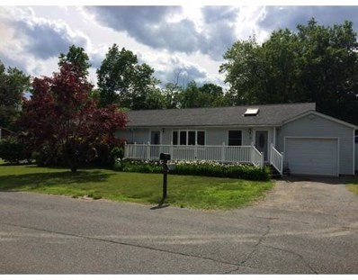 50 Roosevelt Ave, Westfield, MA 01085 - #: 72515417