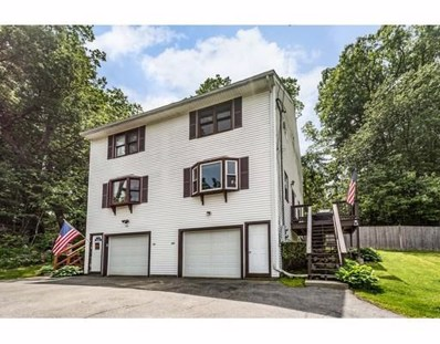 148 Edgewood Avenue UNIT 148, Methuen, MA 01844 - #: 72515422