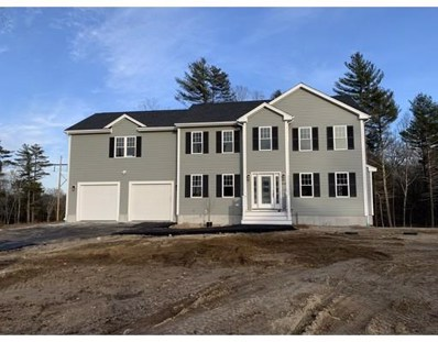 109 A County Road, Freetown, MA 02717 - #: 72515442