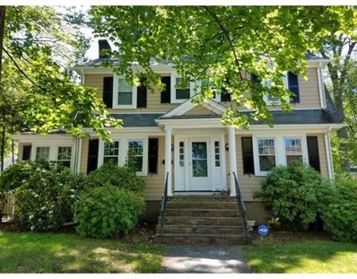 79 Governors Rd, Milton, MA 02186 - #: 72515447